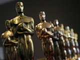 "2013 Academy Awards or ""Men giving awards to other men for making movies about men"""