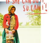 """If she can do it, so can I!"" – Ausstellung über weibliche Skaterinnen"