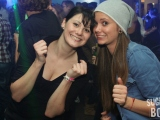 Partyfotos: PiNKED Jubiläumsparty: Las Chicas, G-Mix, Soundgarden 20.09.2014