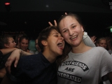 Partyfotos: g.spot am 04. September 2015