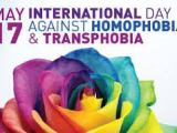 HEUTE: IDAHOT – Support LGBTIQ*-Refugees
