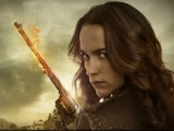 Wynonna Earp: Western trifft SciFi trifft Zombies trifft Girl Power!